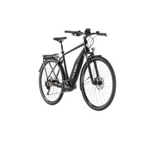 Cube Touring Hybrid Pro 500 Elcykel Trekking svart